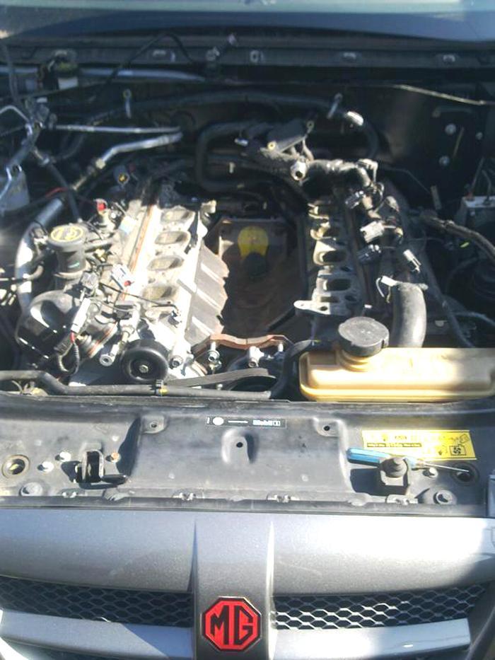 Performance upgrade part 1